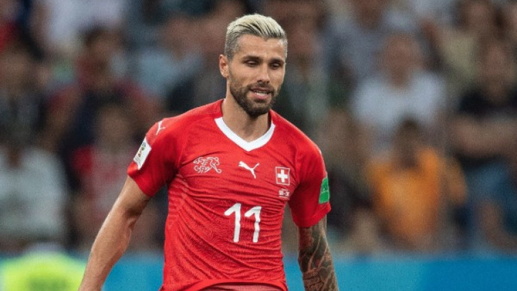 Image result for behrami