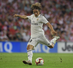Modrić: Do kraja sezone vezan za Real